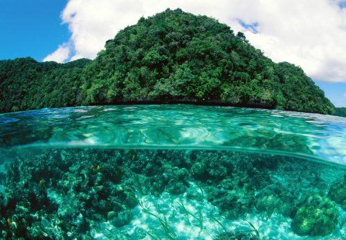 جزیره ردانگ مالزی