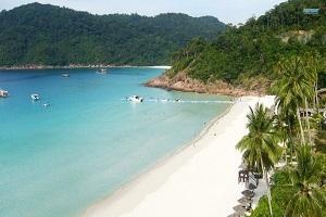 زیبایی های فوق العاده و طبیعتی بی نظیر در جزیره ردانگ، مالزی+تصاویر
