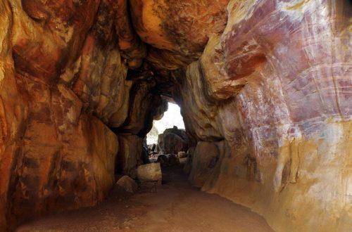 غارهای ماقبل تاریخ