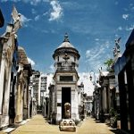 قبرستان مسحورکننده ریکولتا یکی از بهترین گورستانهای جهان +تصاویر