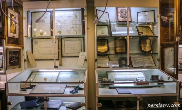 موزه دکتر حسابی