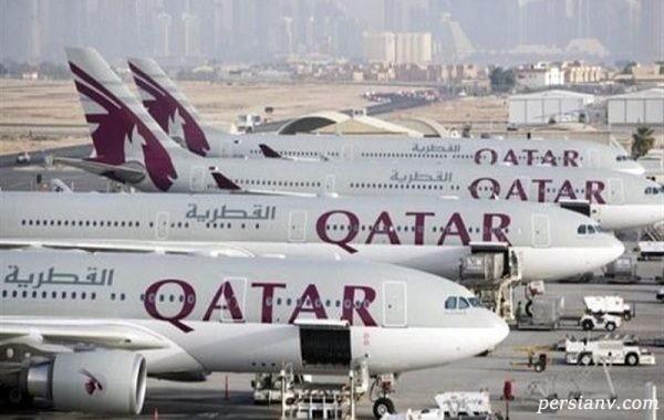 همه چیزهایی که درباره فرودگاه بین المللی حمد دوحه، قطرباید بدانید+تصاویر