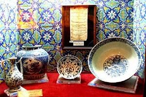 چینی خانه,زیباترین تالار دوران شاه عباس در اردبیل +تصاویر