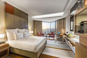 برترین هتلهای استانبول برای سفری رویایی و به یاد ماندنی+تصاویر