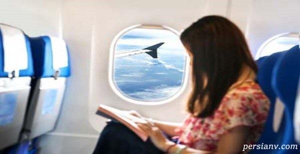 بهترین خرید بلیط هواپیما