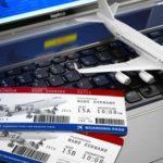 خرید بهترین بلیط هواپیما با بهترین نرخ این کارها را انجام دهید+تصاویر