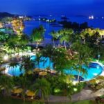 جزیره زیبا و دیدنی سنتوزای سنگاپور