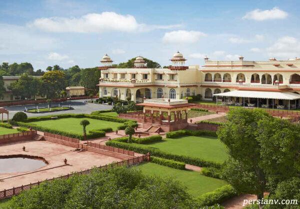 خاص ترین هتل های جهان