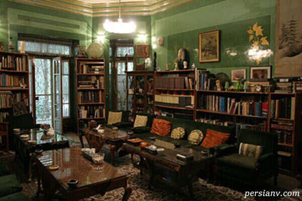 خانه موزه های تاریخی ایرانی