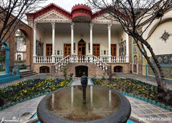 گشت و گذار در دیدنی ترین خانه موزه های تاریخی ایران