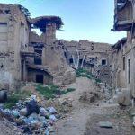 روستای گردشگری قلات و زیبایی های دیده نشده آن که از بین رفت+تصاویر