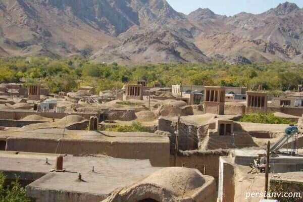 گشت و گذاری به یاد ماندنی در روستای سنو یکی از روستاهای زیبا و خاص ایران
