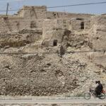 سفر به روستای گشت دهستانی بسیار دیدنی بلوچستان
