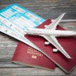 مسافرت ارزان با هواپیما با بلیط هواپیما ارزان شروع کنید