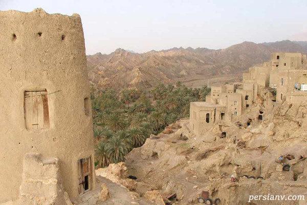 ماسوله کویر ایران