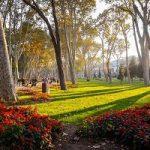 پارک گلخانه استانبول جذبه ای بسیار دیدنی که نمیشود از دست داد+تصاویر