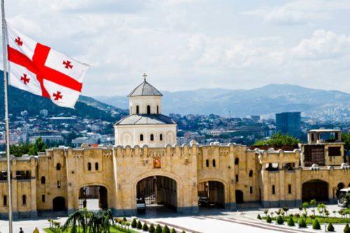 افزایش سفر به گرجستان