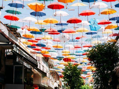 خرید در آنتالیا
