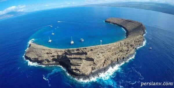 جزیره ی ماوی