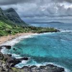 جزیره ی ماوی زیباترین جزیره دیدنی جهان +تصاویر