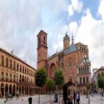روستاهای شگفت انگیز و رویایی در اسپانیا که متحیرتان میکنند