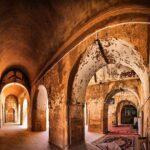 روستای تاریخی فهرج ; تاریخی ۵ هزار ساله در دل کویر یزد +تصاویر