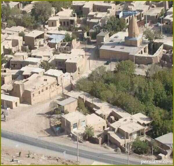 روستای وانشان