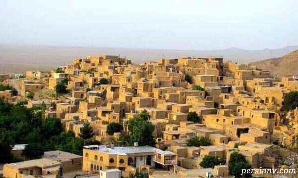 روستای تاریخی وانشان از کهنترین خاستگاههای تمدن ایرانیان