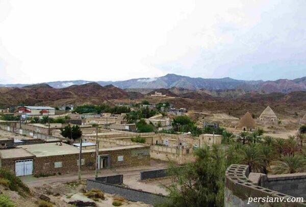 روستای هرمزگان