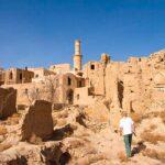 روستای ۴۵۰۰ ساله خرانق روستایی دیدنی به قدمت تاریخ کهن