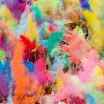 سفربه هند برای جشنواره هولی و نکات ضروری شرکت در این جشنواره+تصاویر