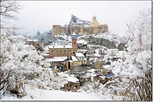 سفر به گرجستان در زمستان را با رعایت این نکات برنامه ریزی کنید+تصاویر