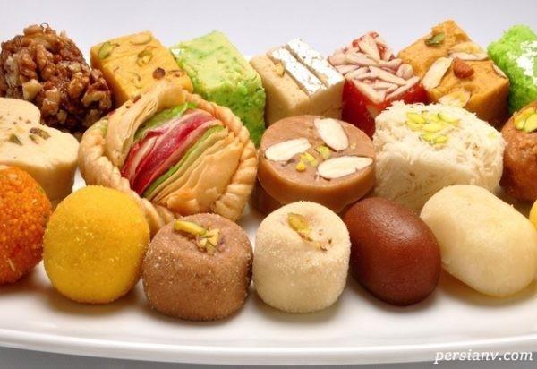 سوغات بمبئی