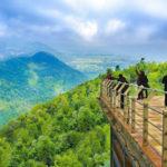 هتل های برتر شمال ایران برای داشتن سفری رویایی