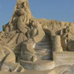 پارک مجسمه های سنگی مشهور در کره جنوبی