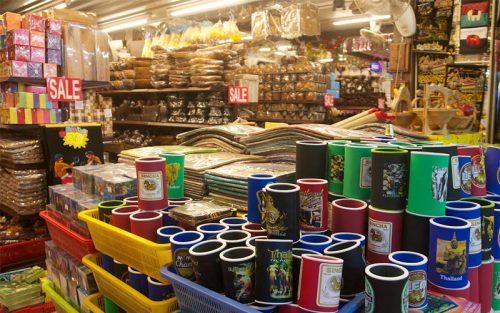 بازار شبانه پاتایا