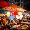 بازار چیانگ مای هیجان انگیز ترین مکان خرید در تایلند+تصاویر