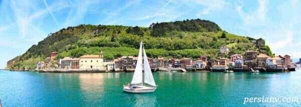 جاذبه های دیدنی برتر و پر طرفدار در شمال اسپانیا با زیبایی های خیره کننده
