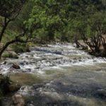 آبشار گریت و طبیعت زیبای آن از جاذبه های طبیعی خرم آباد