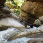 درهی دیدنی چاکرود در استان گیلان