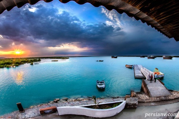 جزیره قشم و برترین مکانهای دیدنی که در آن باید ببینید