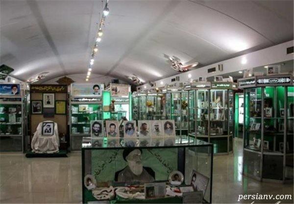 دیدنیهای تهران