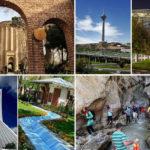 دیدنیهای تهران برای گردش و تفریحی به یاد ماندنی