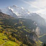 زیباترین چشم اندازهای دنیا برای سفرعاشقانه و ماجراجویی(۱) +تصاویر