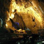 غار تاپو جاذبه ای بسیار جذاب در شهرکرد +تصاویر