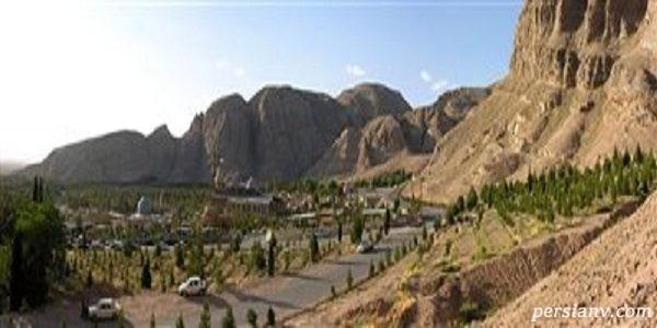 پارک جنگلی قائم کرمان