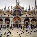 کلیسای جامع سنت مارک زیبایی بی نظیر در ایتالیا+تصاویر