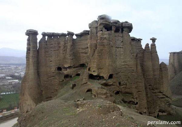 جاذبه های دیدنی استان زنجان