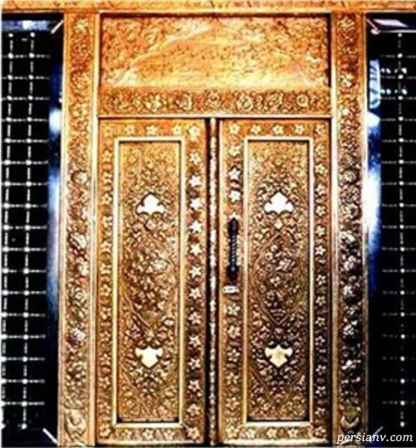 امامزاده حلیمه و حکیمه خاتون