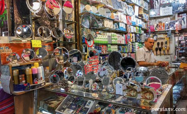 بازار کفاشهای تهران را بیشتر بشناسید